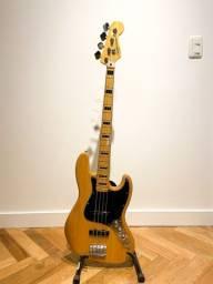 Squire Jazz Bass by Fender - Vintage - 4 cordas