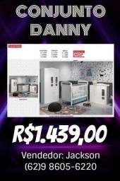 Conjunto Danny oferta