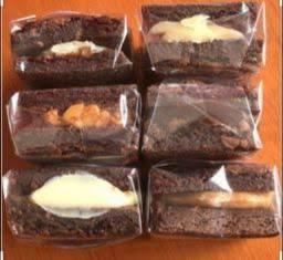 Bolos e Brownies