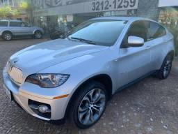 Bmw x6 4.4 50i 4x4 Coupé 8 Cilindros 32v Bi-turbo