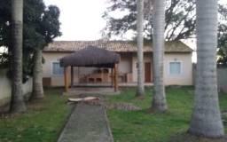 Casa em Itaipuaçu com 2 quartos com terreno de 1200m2