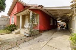Casa com 4 dormitórios à venda, 150 m² por R$ 399.000 - Rua Alberto Kosop, 767 Pinheirinho