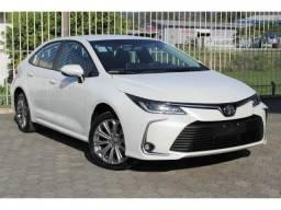 Toyota Corolla XEI 2.0L FFV CVT