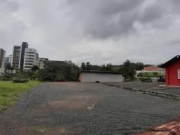 Terreno para alugar em America, Joinville cod:01809.012