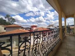 Casa para alugar com 4 dormitórios em Morro vermelho, Lagoa dourada cod:1038