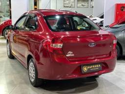 FORD KA + 2015/2015 1.5 SIGMA FLEX SE MANUAL