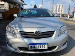 Toyota Corolla Corolla Sedan XEi 2.0 16V (flex) (aut)