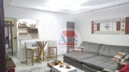 Sobrado com 3 dormitórios à venda, 107 m² por R$ 530.000,00 - Jardim Casqueiro - Cubatão/S