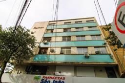 Apartamento à venda com 2 dormitórios em Centro, Passo fundo cod:15699