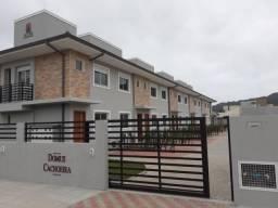 Casa à venda com 2 dormitórios em Cachoeira do bom jesus, Florianópolis cod:707