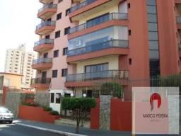 Apartamento à venda com 3 dormitórios em Vila santa filomena, Bauru cod:4261