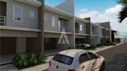 Casa à venda com 2 dormitórios em Saguaçu, Joinville cod:20899N