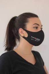 Máscaras de Neoprene Varias Cores Pronta Entrega
