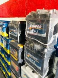 Promoções de baterias automotivas e estacionárias  NA DURACAR BATERIAS