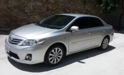 Toyota Corolla Altis 2.0 automático 2° dono 44000Km 2013/2014