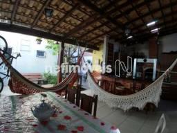 Casa à venda com 5 dormitórios em República, Vitória cod:742463