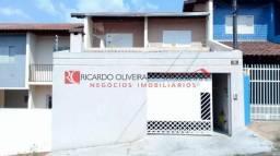 Casa com 3 quartos - Bairro Jardim Novo Sabará em Londrina