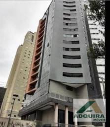 Apartamento com 1 quarto no Edifício Black Diamond - Bairro Centro em Curitiba