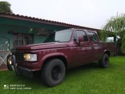 Camionete D20