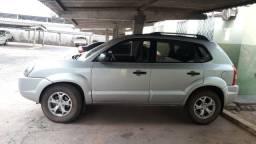 Vendo Hyundai Tucson - 2010