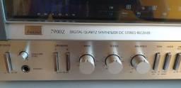 Receiver amplificador sansui 7900z