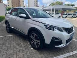 Peugeot 3008 Griffe 1.6 THP 2017/2018 - 2018