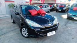 Peugeot 207 XR 1.4 FLEX HATCH 4P 4P - 2010