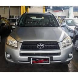 Toyota Rav4 2.4 4X2 16V Gasolina 4P Automático - 2011