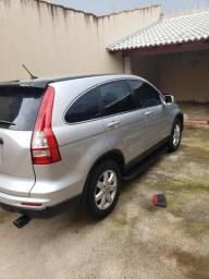 Honda CR-V IPVA 2020 pago - 2011