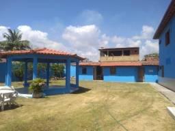 Casa duplex de Praia - Condominio Onixois
