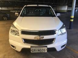 S10 Ltz CD 4X4 Automático - 2014