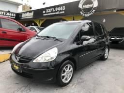 Honda Fit EX 1.5 Automatico 2008 - 2008