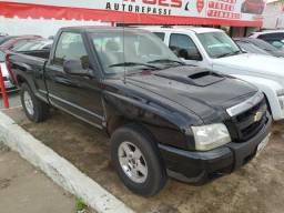 Chevrolet S10 - 2010