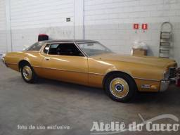 Ford Thunderbird 1972 V8 7.0 429 Todo Original - Ateliê do Carro