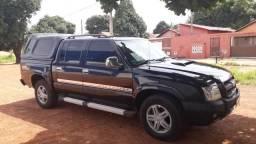 S10 Diesel 2007/2008 4x4 Executiva - 2008