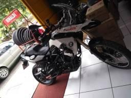 Bmw gs 800 - 2012