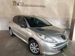 Peugeot 207 - 2012 - 2012