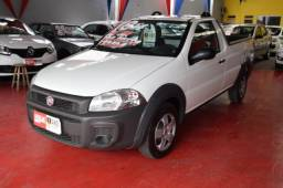 Fiat Strada Working 1.4 CS Completa 2018