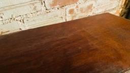 Piso madeira nobre