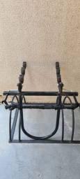 Transbike P/ Estepe ( Rack )