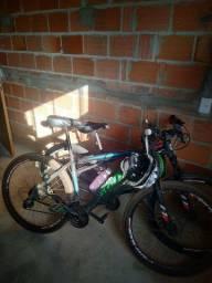 Bike south!