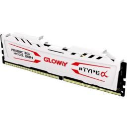 Memória Gamer DDR4 8GB 2666MHz Nova