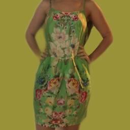 Vestido FARM M R$ 80,00