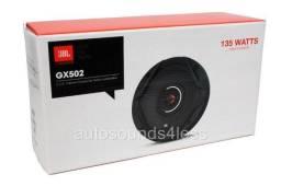 Alto Falante Jbl 5 Polegadas Coaxial 90wrms Gx502 comprar usado  Belo Horizonte