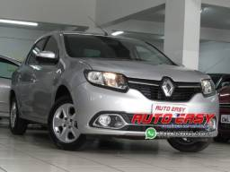 Renault Logan Dynamique 1.6 C/Kit Gás!