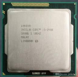 CPU-Processador