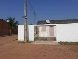 Casa no residencial Rosalinda