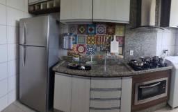 Apartamento com 2 Quartos 2 Banheiros e totalmente mobiliado