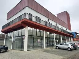Sala Comercial 250m² Rua Barão Centro São Francisco do Sul SC