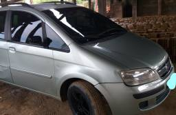 Fiat idea 1.4 ano 2007 vendo ou troco